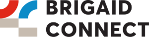 BRIGAID Connect Logotype
